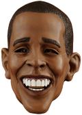 Barack Obama Mask