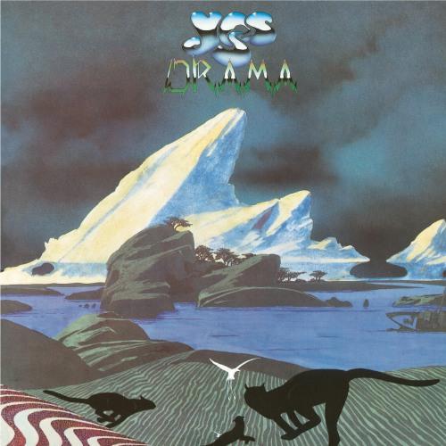 Yes, Drama (1980)
