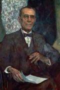 Ralph Barton Perry (1876-1957)