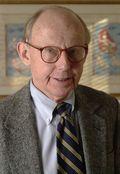 Samuel P. Huntington (1927-2008)