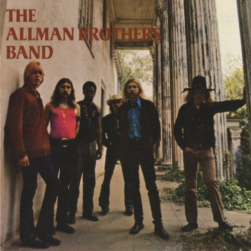 The Allman Brothers Band, The Allman Brothers Band (1969)