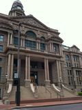 20130330, Tarrant County Courthouse, Fort Worth, Texas