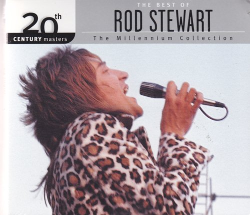 Rod Stewart, The Best of Rod Stewart (1999)