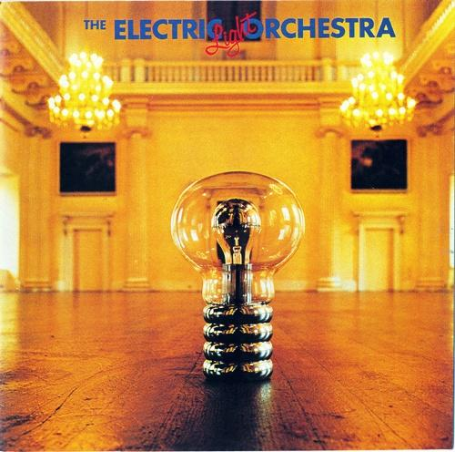 The Electric Light Orchestra, No Answer (1972)