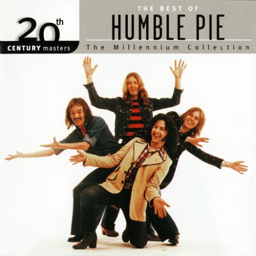 Humble Pie, The Best of Humble Pie (2000)