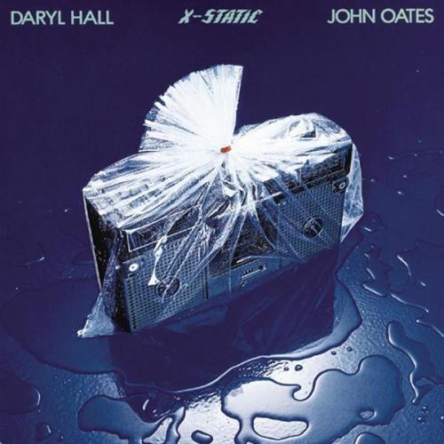 Hall & Oates, X-Static (1979)