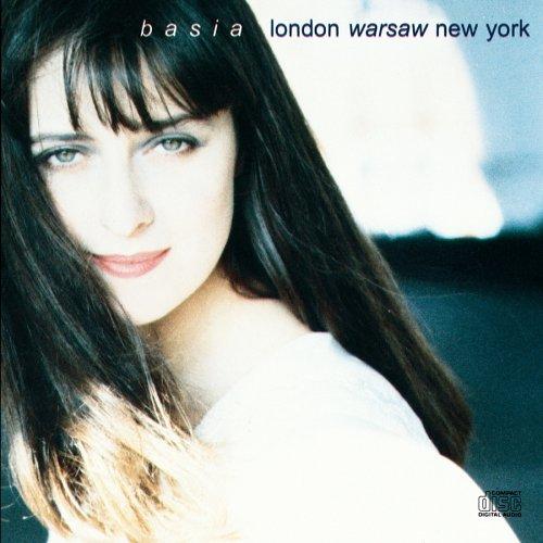 Basia, London Warsaw New York (1989)