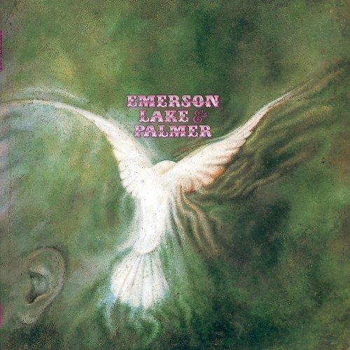 Emerson Lake & Palmer (1970)