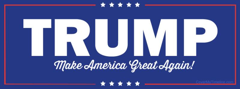 Make America Great Again 2
