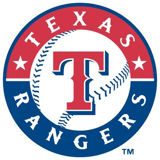 Texas Rangers 1