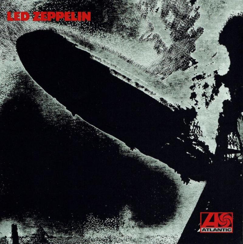 Led Zeppelin  Led Zeppelin (1969  2014)