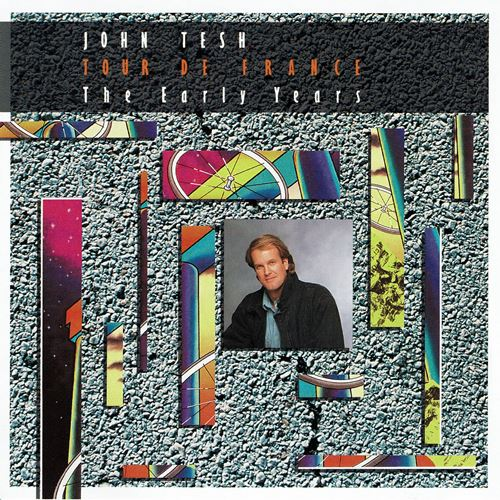 John Tesh, Tour de France, The Early Years (1990)