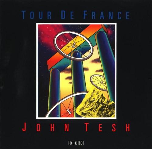 John Tesh, Tour de France (1988)