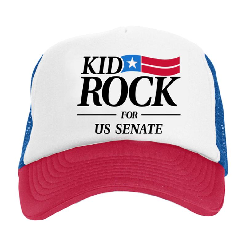 Kid Rock for U.S. Senate
