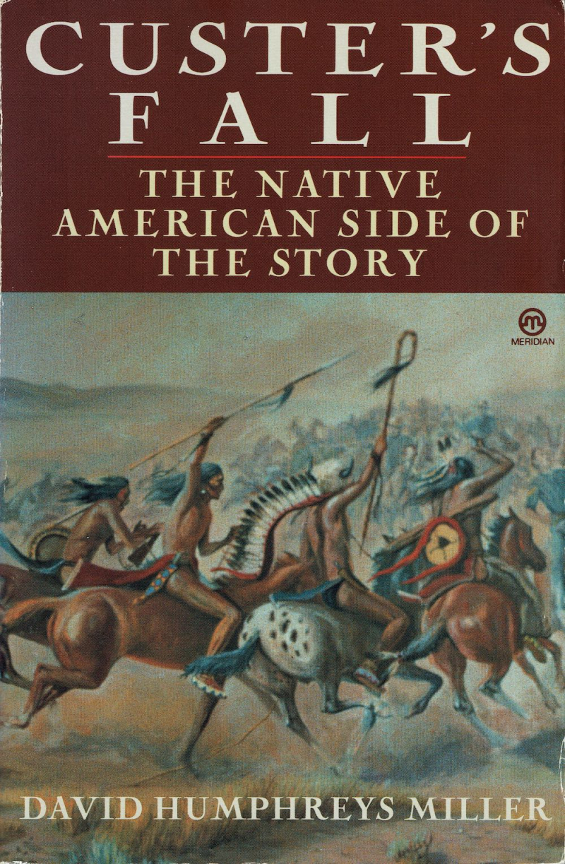 Miller  Custer's Fall (1957  1992)