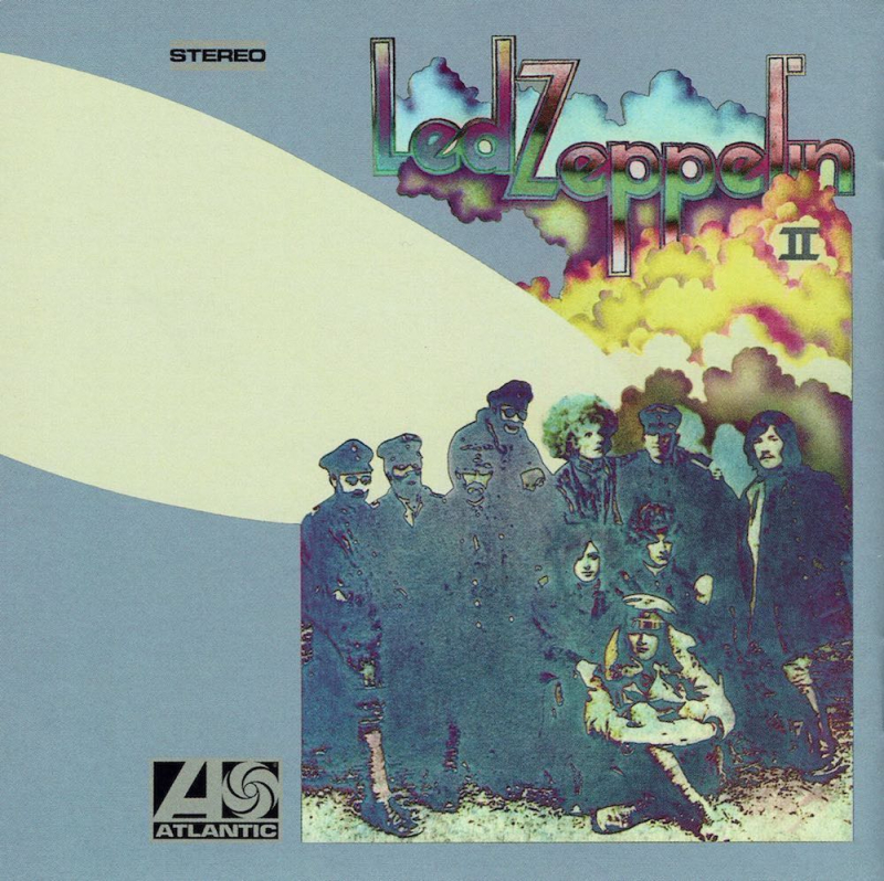 Led Zeppelin  Led Zeppelin II (1969  2014)