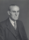 Guy Cromwell Field (1887-1955)