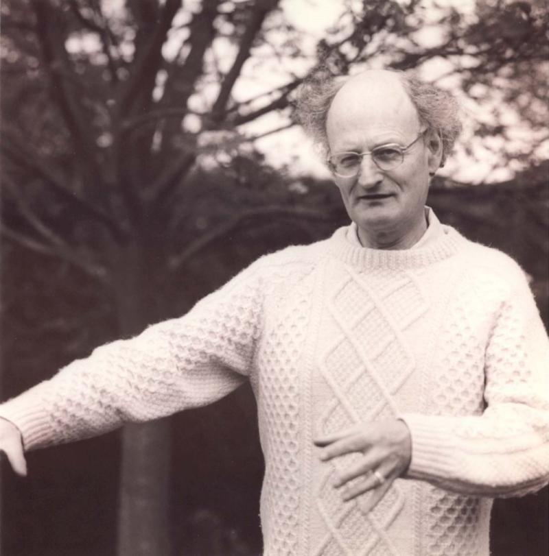 Richard Mervyn Hare (1919-2002)